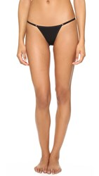 Wolford Sheer Touch Mini G String Black