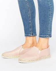 Head Over Heels By Dune Eleena Espadrilles Pink