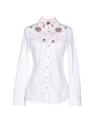 Dondup Shirts Shirts Women White