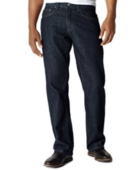 Levi's 559 Relaxed Straight Fit Jeans Tumble Rigid