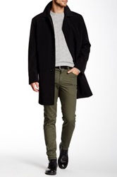 Ike Behar Jake Jacket Black