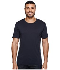 Smartwool Merino 150 Pattern Tee Charcoal Men's T Shirt Gray