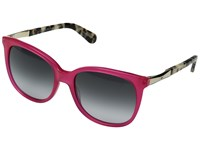 Kate Spade Julieanna S Pink Gold Gray Gradient Lens