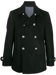 Al Duca D'aosta 1902 Double Breasted Cashmere Jacket 60