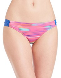 Oakley Mirage Bikini Bottom Multi Colored