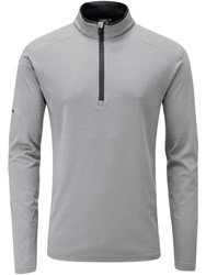 Ping Men's Truman Midlayer Grey