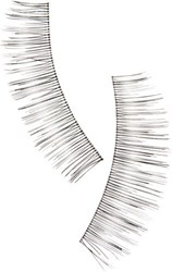 Beauty Is Life Women's Natural Lashes Colorless No Color
