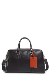 Men's Ted Baker London 'Tiktoc' Leather Tote