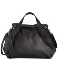 Sanctuary Village Small Satchel Black