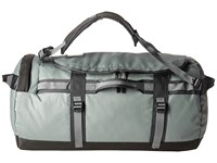 The North Face Base Camp Duffel Xl Sedona Sage Grey Asphalt Grey Duffel Bags Gray