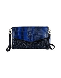 George J. Love Handbags Black