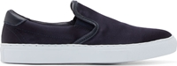 Diemme Navy Satin Garda Sneakers