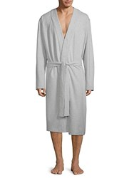 Ugg Samuel Surplice Robe Port