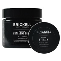 Brickell Men's Products Ultimate Men's Anti Aging Routine
