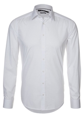 Tiger Of Sweden Steel Slim Fit Shirt Pure White