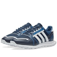 Adidas X White Mountaineering Racing 1 Blue