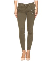 Blank Nyc Cargo Skinny In Olive Olive Women's Casual Pants
