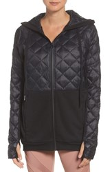 Alo Yoga Women's Great Escape Down Jacket Black