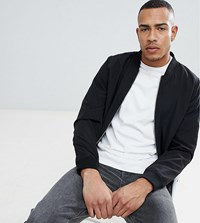 Jacamo Bomber Jacket In Black