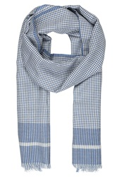 Marc O'polo Scarf Indigo Blue