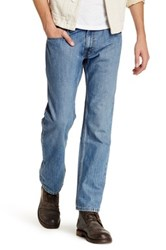 Levi's 559 Relaxed Light Wash Jean Blue