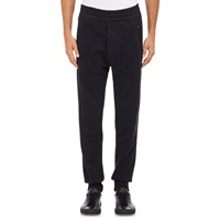French Terry Johna Sweatpants Black