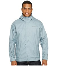 Marmot Precip Jacket Blue Granite Men's Jacket