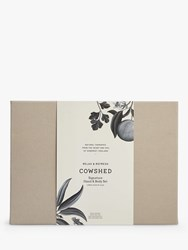 Cowshed Signature Hand And Body Collection Bodycare Gift Set