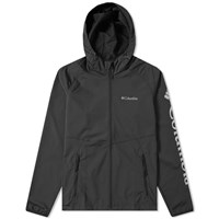Columbia Panther Creek Soft Shell Jacket Black