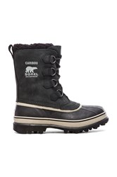 Sorel Caribou Black