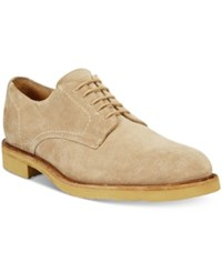 Frye Men's Jim Oxfords Men's Shoes Sand