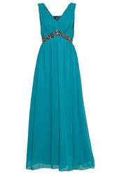 Little Mistress Occasion Wear Turquoise