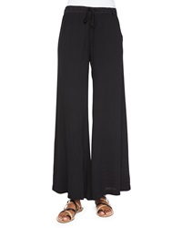Xcvi Windy Ghost Wide Leg Pants