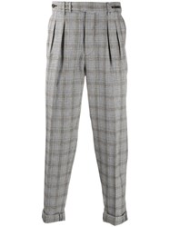 Pt01 Rooftop Theatre Trousers Grey