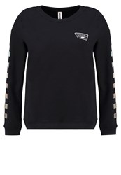 Vans Sweatshirt Black