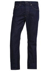 Burton Menswear London Tito Relaxed Fit Jeans Blue