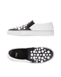 Ras Footwear Low Tops And Trainers Women Black
