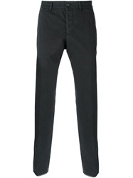 Lardini Chino Trousers Grey
