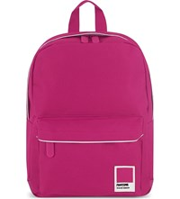 Pantone Mini Backpack Pink
