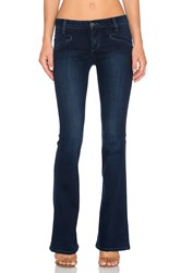 Joe's Jeans Cecily Flawless Mustang Flare