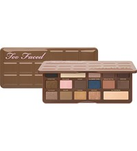 Too Faced Semi Sweet Chocolate Bar Eye Shadow Palette