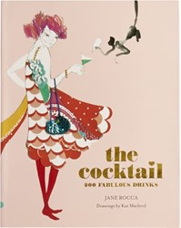 Cb2 The Cocktail Book