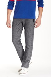 Parke And Ronen Mont Blanc Trouser Black