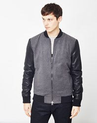 Only And Sons Oudie Jacket Black