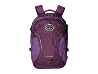 Osprey Perigee Mariposa Purple Backpack Bags Burgundy