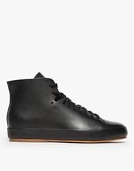 Feit Hand Sewn High Black
