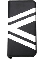 Y 3 Striped Iphone 6 Plus Case Black