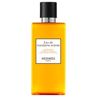 Hermes Eau De Mandarine Ambree Hair And Body Shower Gel 200Ml