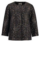 Twist And Tango Ida Summer Jacket Metallic Gold