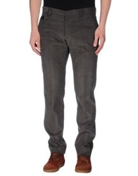 Richmond X Casual Pants Lead